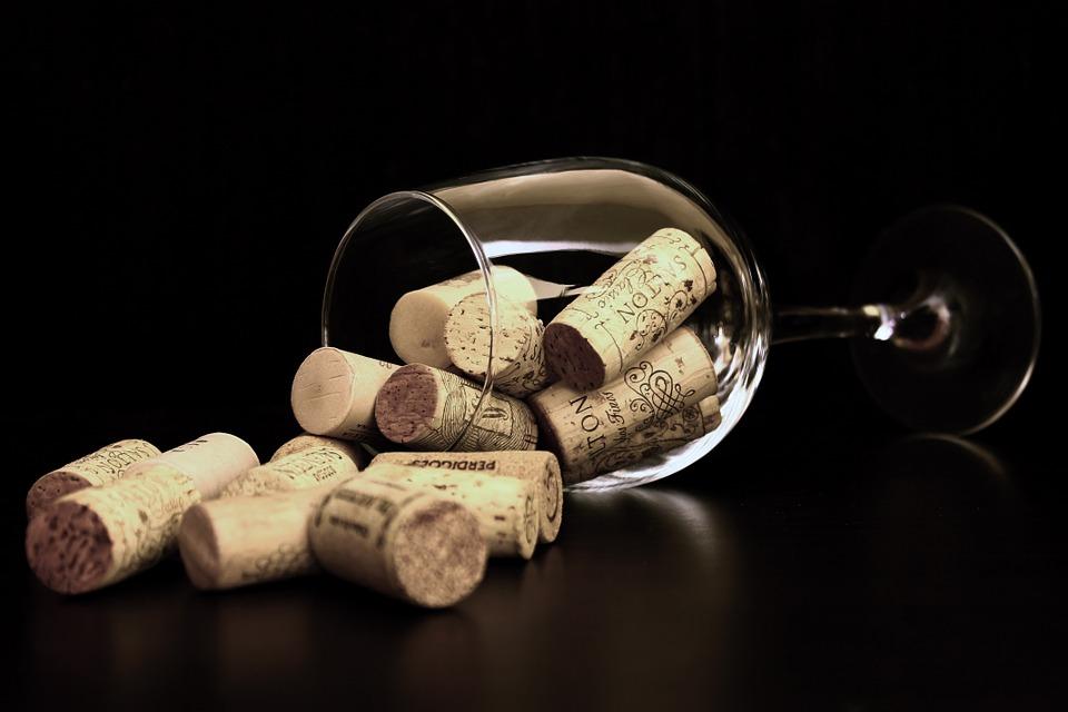 Guida su come conservare il vino in damigiana